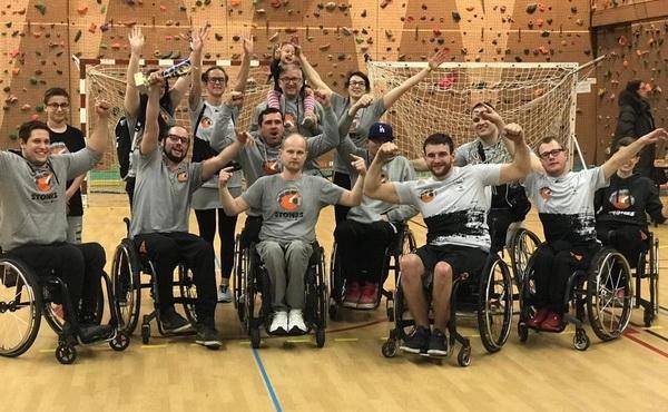 FlinkStones schaffen erstmals Finaleinzug in der Euroleague!