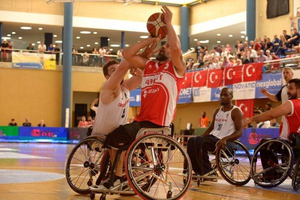 Türkei zum ersten Mal Europameister