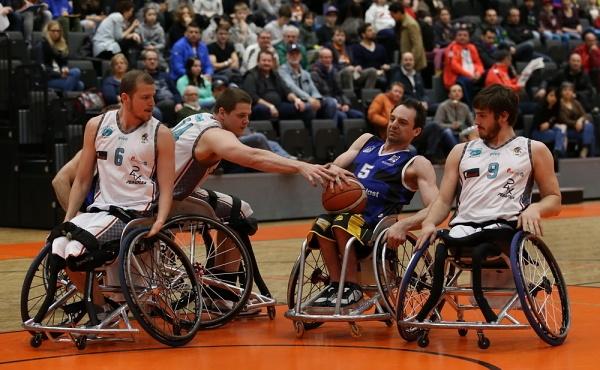 Vierte Plätze für die österreichischen Teams bei der Euroleague