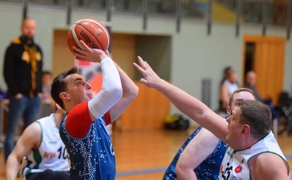 Bulls und Flinkstones stehen im Meisterschaftsfinale