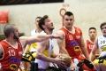 Sitting Bulls 7. im André-Vergauwen-Cup