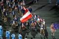 Paralympics in Rio eröffnet - Rollstuhlbasketball wird live auf Youtube übertragen