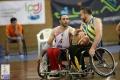 Bosnien und Portugal lösen Ticket zur B-EM