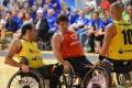 Zwei Siege für das Team Austria zum Start in die B-EM