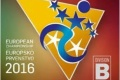 B-EM: AUT gegen Litauen, Lettland, Bosnien und Portugal