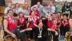 Wastian holt mit Getafe Sieg im Willi Brinkmann-Cup